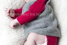 baby knit patterns