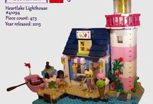 "2015 LEGO Friends Reviews / Reviews of sets released January 2015, by ""builders"" who are members of FriendsBricks"