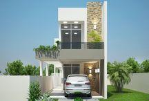 projeto casas