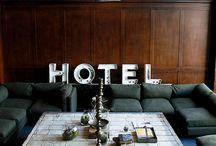 | Hotel's |