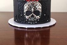 Synttäri kakkut