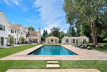 59 BARRY LN, ATHERTON, CA 94027 / Home for sale #california #home #luxuryhome #design #house #realestate #property #pool