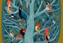 Arte y poemas / by Pati Pereyra