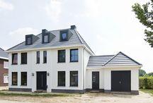Klassiek woonhuis Sambeek