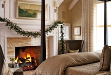 Gorgeous bedrooms