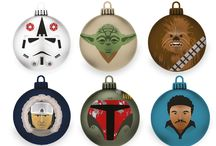 The best Christmas Tree decorations