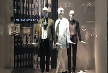 MILAN FASHION 2015 / Window shopping from our users through Milan, Italy.