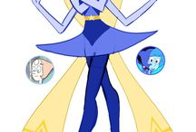 Gemsona and Fusion