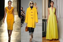 Spring / Summer 2015 Fashion Trends