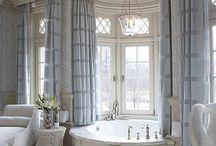 Идея для ванны