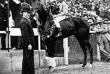 Kentucky Derby / by Gordon Marvell