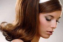 vackra frisyrer