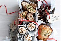 Jouluruoka / Ideoita joulun ruokapöytään - Christmas Food Ideas