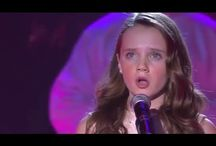 Amira Willighagen Ave Maria and more