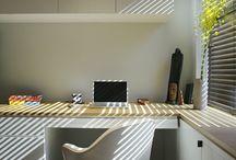 Interior Design Ideas / Ide-ide menarik untuk mendesain interior rumah kita. Siapa tahu aja kesampean yah...