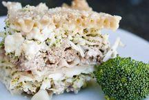 Eat healthy! / by Stephanie Bonilla