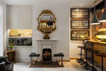 Claud W. Dennis / Our latest coffee shop design