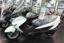 Suzuki Motercycle World