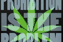 Books About Cannabis / by Dank Tank