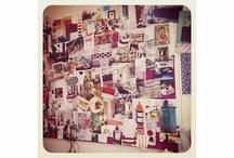 #Studio Inspiration