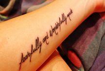 Tatuaje creștine