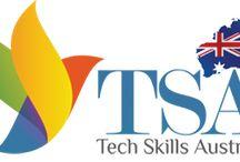 TechSkills Australia