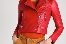 Ramoneski - Perfecto motorcycle jacket