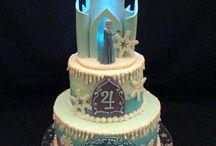 cake and more disney