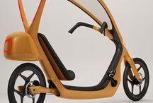 creativ bike