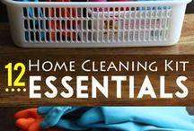 Cleaning & Homekeeping / Cleaning & Homekeeping From the Home Decor Discovery Community at www.decoandbloom.com