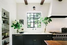 Kitchen hoods / Kitchen hoods