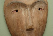 Mask/Maschera