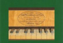 The Square Piano in the Classical Era / The musical instrument that caused a cultural revolution in the late 18th century and early 19th century in America and Europe.