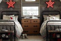 Cabin / by Tiffany Bowling