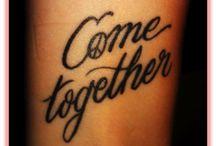 Tattoos/Piercings  / by Hannah Clifton