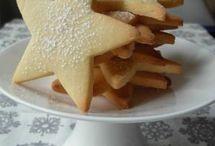 recette biscuit