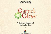 GARNET GLOW TEA