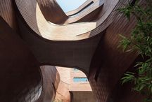Architecture I love or amazes