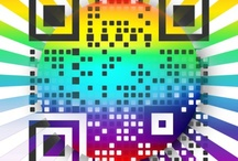 QR Design, QR Branding, Custom QR / Highly Graphical QR Code: QR+, Unused Error Code (UEC): 100%, (c)2011-2013 mobiLead - Patent Published
