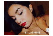 Instagram | BY JASMINE