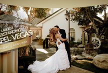 Vegas Wedding / by Delta Sheetz