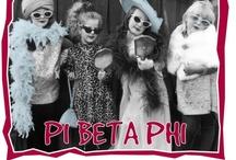Pi Phi!