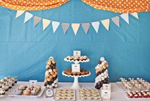 {PARTIES} BABY SHOWER IDEAS