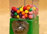 Süßigkeiten ...