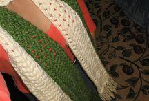 Crochet - 1 Stick Wonders / Patterns and inspiration, crochet roundups