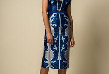 Fashion - Prints / by Nicole Whiteside
