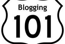 Blogging / by Rachel Metcalf