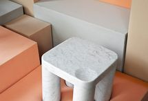 Furniture & objects