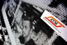 """""""Incroci"""", il prodotto editoriale per ATM / Incroci è il progetto editoriale che l'Azienda Trasporti Milanesi ha voluto dedicare a tutti i suoi dipendenti, che """"ogni giorno fanno muovere Milano""""."""