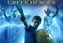 Percy Jackson & The Greek Heroes / Are you ready for the latest Percy Jackson & The Greek Heroes? Battles, bloodbaths and backstabbing...